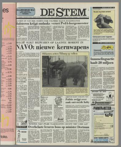 de Stem 1988-10-28