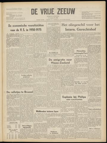 de Vrije Zeeuw 1952-06-24