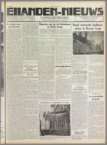 Eilanden-nieuws. Christelijk streekblad op gereformeerde grondslag 1959-09-01