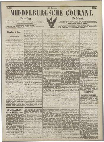 Middelburgsche Courant 1902-03-15