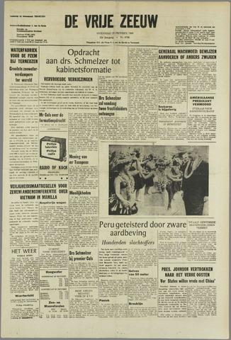 de Vrije Zeeuw 1966-10-19