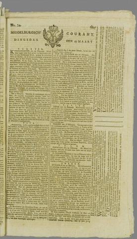Middelburgsche Courant 1807-03-17