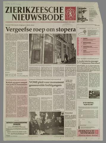 Zierikzeesche Nieuwsbode 1998-02-05