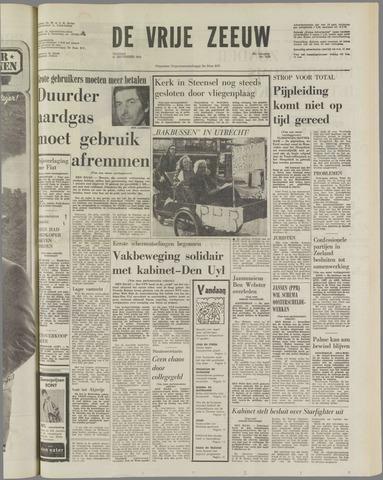de Vrije Zeeuw 1973-09-21