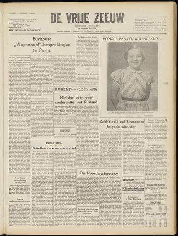de Vrije Zeeuw 1955-01-18