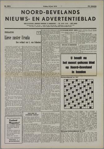 Noord-Bevelands Nieuws- en advertentieblad 1979-05-25