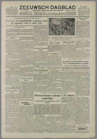 Zeeuwsch Dagblad 1951-04-04