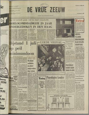 de Vrije Zeeuw 1974-04-12