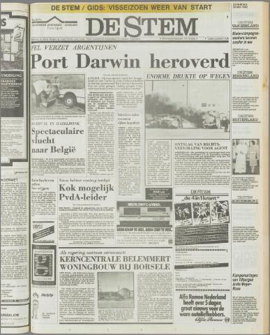 de Stem 1982-05-29