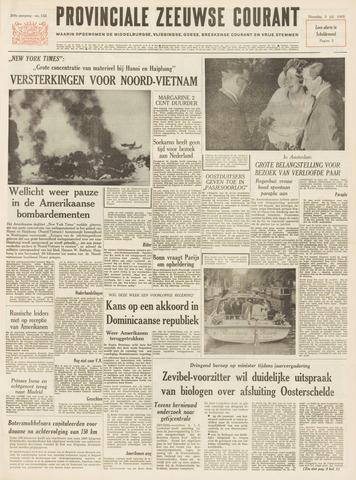 Provinciale Zeeuwse Courant 1965-07-05