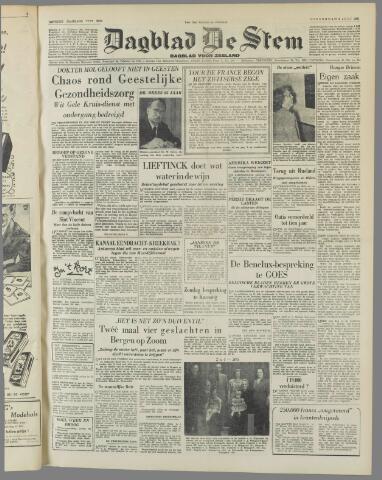 de Stem 1951-07-05