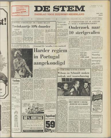 de Stem 1975-07-31