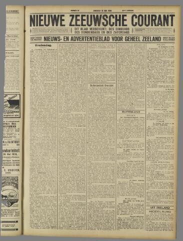 Nieuwe Zeeuwsche Courant 1926-05-18