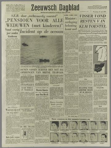 Zeeuwsch Dagblad 1961-05-31