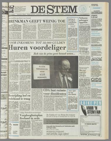 de Stem 1984-06-20