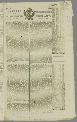 Middelburgsche Courant 1811-05-11