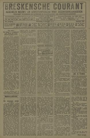 Breskensche Courant 1928-02-08
