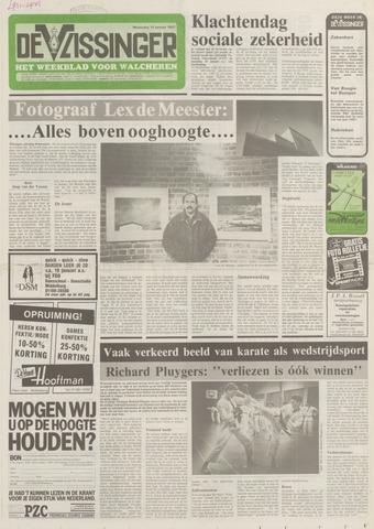 de Vlissinger 1987-01-14