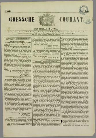 Goessche Courant 1852-06-03