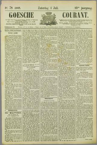 Goessche Courant 1908-07-04