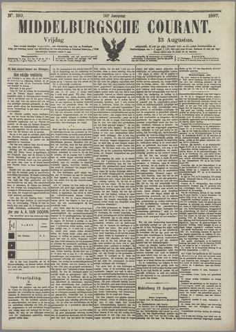 Middelburgsche Courant 1897-08-13