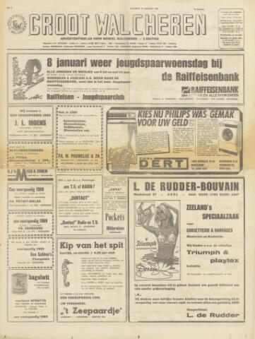 Groot Walcheren 1967-12-30