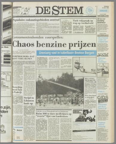 de Stem 1982-07-23