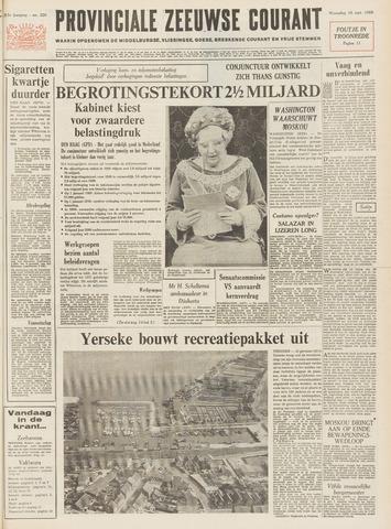 Provinciale Zeeuwse Courant 1968-09-18