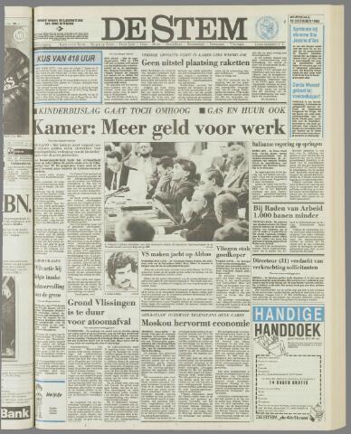 de Stem 1985-10-16
