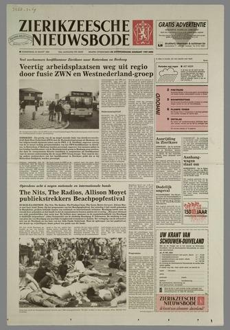 Zierikzeesche Nieuwsbode 1994-03-24