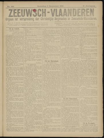 Luctor et Emergo. Antirevolutionair nieuws- en advertentieblad voor Zeeland / Zeeuwsch-Vlaanderen. Orgaan ter verspreiding van de christelijke beginselen in Zeeuwsch-Vlaanderen 1919-12-06
