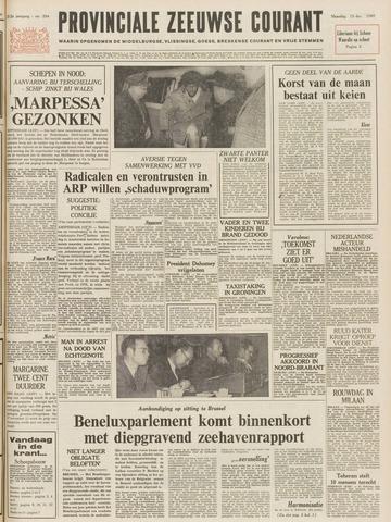 Provinciale Zeeuwse Courant 1969-12-15
