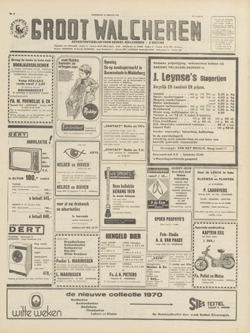 Groot Walcheren 1970-02-26
