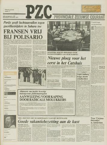Provinciale Zeeuwse Courant 1977-12-24