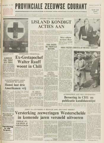 Provinciale Zeeuwse Courant 1972-09-04