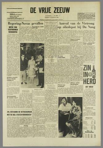 de Vrije Zeeuw 1965-08-06