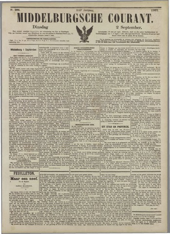 Middelburgsche Courant 1902-09-02
