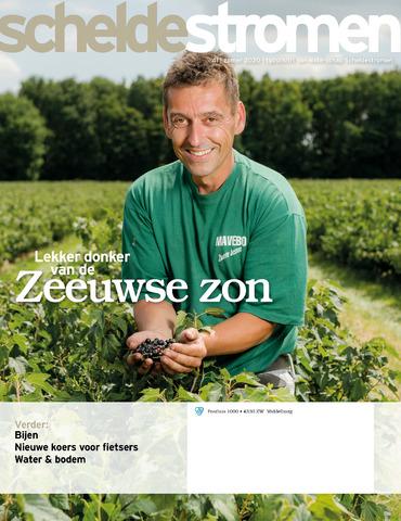 Scheldestromen/de Waterwerker 2020-06-21