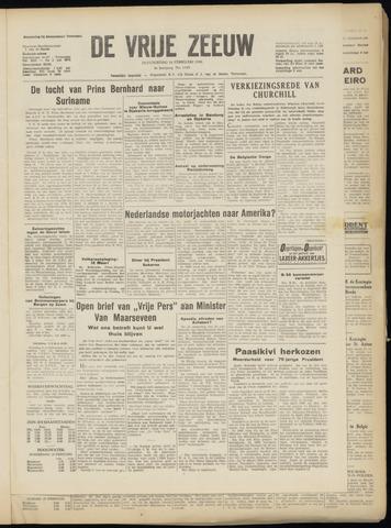 de Vrije Zeeuw 1950-02-16
