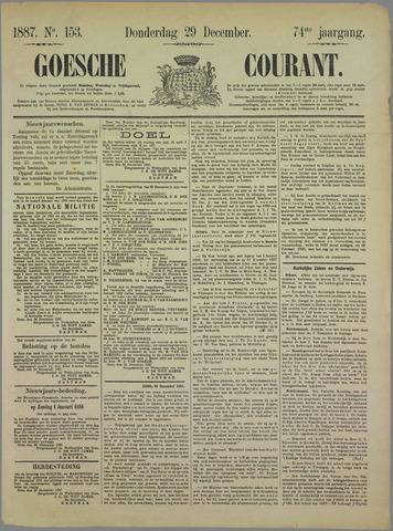 Goessche Courant 1887-12-29