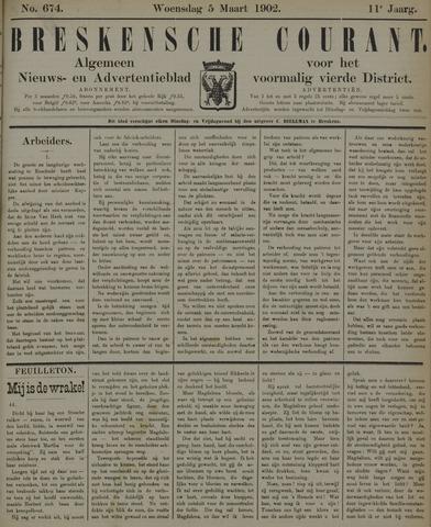 Breskensche Courant 1902-03-05