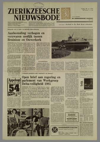 Zierikzeesche Nieuwsbode 1976-05-28