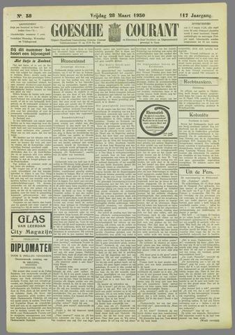 Goessche Courant 1930-03-28