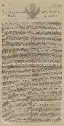 Middelburgsche Courant 1775-10-19