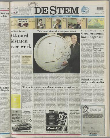 de Stem 1997-06-17