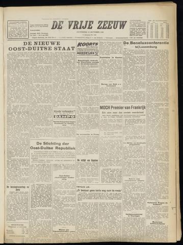 de Vrije Zeeuw 1949-10-15