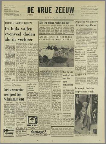 de Vrije Zeeuw 1972-06-21