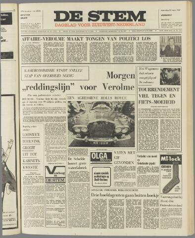 de Stem 1969-09-24