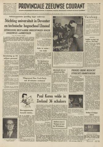 Provinciale Zeeuwse Courant 1959-11-11