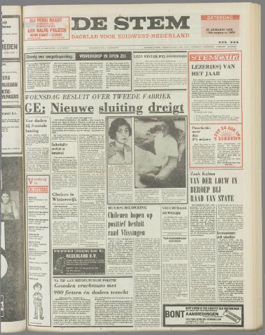 de Stem 1978-01-21